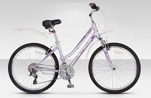 Велосипед Stels Miss 9300 2015