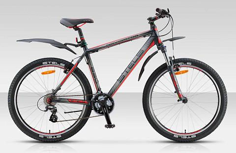 Велосипед Stels Navigator 830 2015