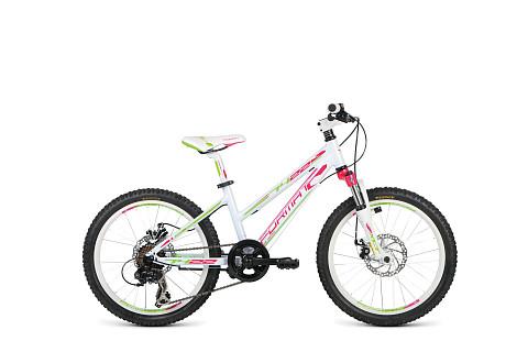 Велосипед Format 7422 girl 2016