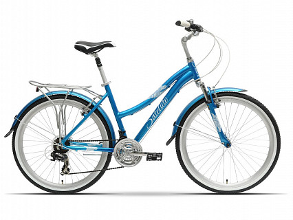Велосипед Stark Satellite Lady 2015