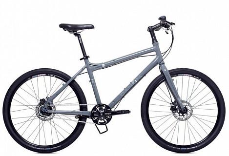 Велосипед Dahon Cadenza 8