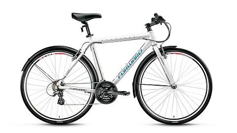 Велосипед Forward Rockford 1.0 2016