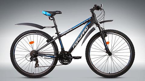 Велосипед Forward Trinity 1.0 2015