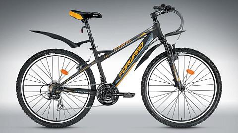 Велосипед Forward Flash 3.0 2015