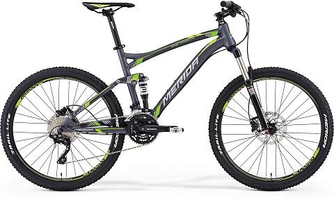 Велосипед Merida One-Twenty 500 2014