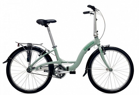 Велосипед Dahon Briza D3/D7
