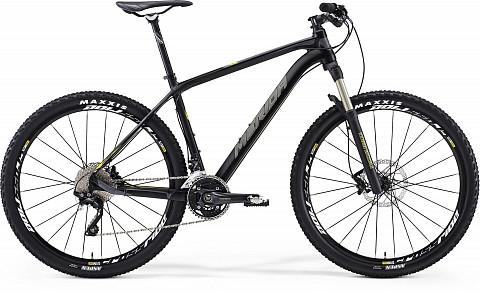 "Велосипед Merida Big.Seven 1000 27.5"" 2014"