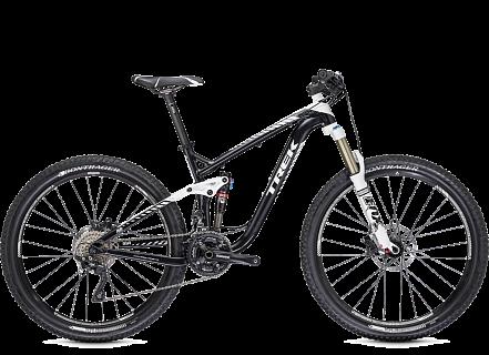 "Велосипед Trek Remedy 8 27.5"" 2014"