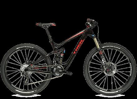 "Велосипед Trek Remedy 9.8 27.5"" 2015"