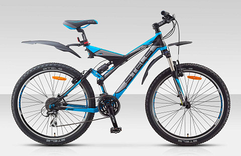 Велосипед Stels Navigator 2015