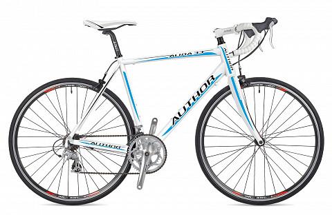 Велосипед Author Aura 33 2014