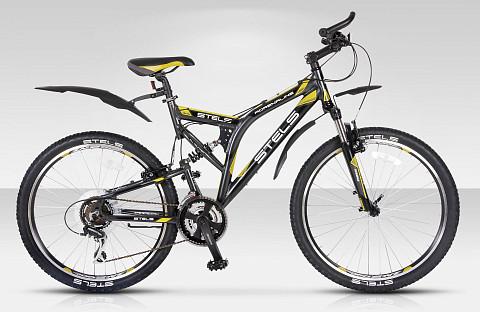 Велосипед Stels Adrenalin 2014