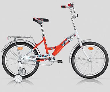 Велосипед Forward Скиф Fast Boy 201 2014