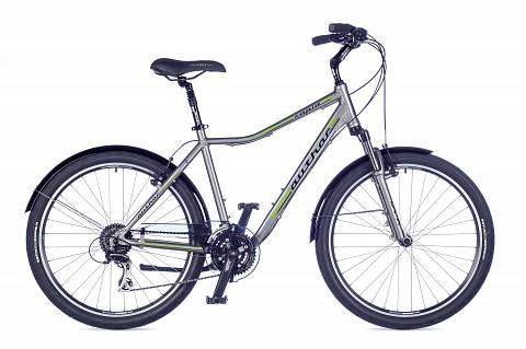 Велосипед Author Rapid 2016