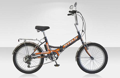 """Велосипед Stels Pilot 450 20"""" 2014"""