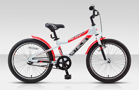 "Велосипед Stels Pilot 210 Boy 20"" 2016"