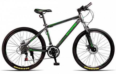 Велосипед MAXXPRO Sprinter 26