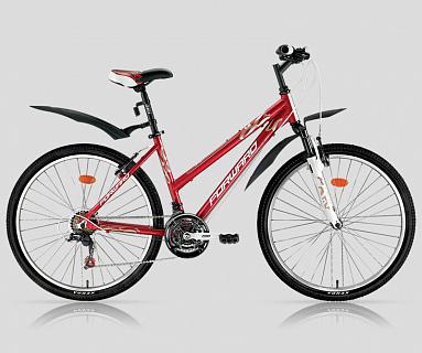 Велосипед Forward Jade 1.0 2014