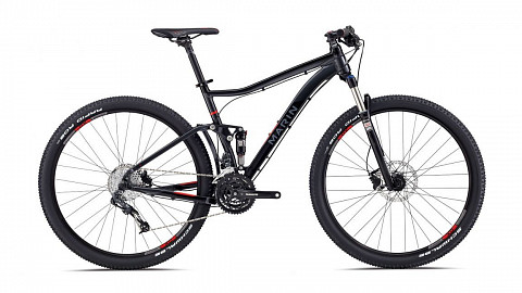 "Велосипед Marin Rift Zone XC6 29"" 2014"
