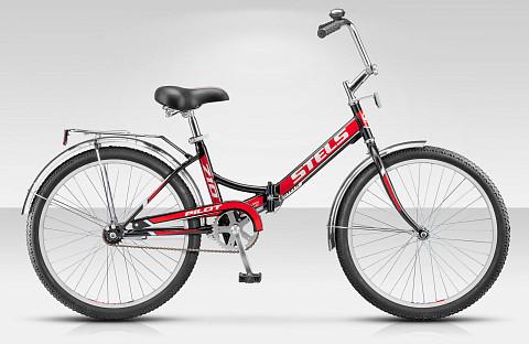 """Велосипед Stels Pilot 710 24"""" 2015"""