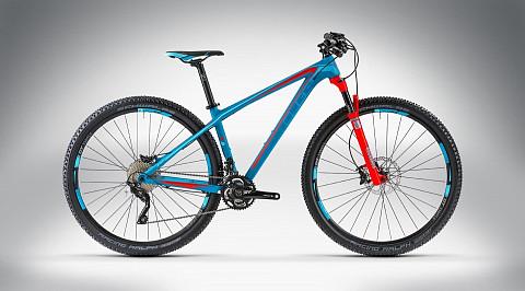 Велосипед Cube ACCESS WLS GTC SL 2014