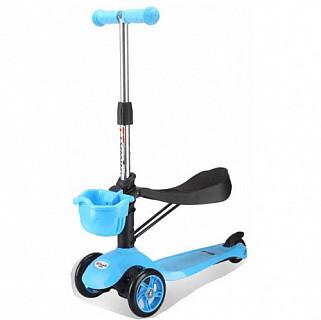 Самокат TECH TEAM Sky Scooter