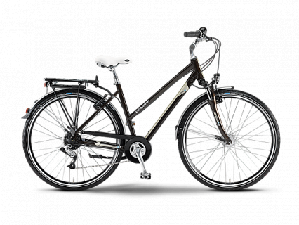 Велосипед Winora Bahamas Lady 2014