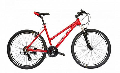 Велосипед CORTO Lynx 2015