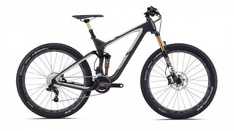 "Велосипед Marin Mount Vision C-XM9 27.5"" 2014"