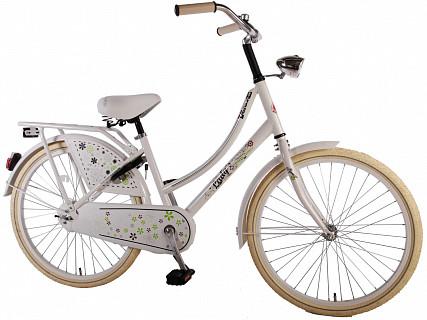 "Велосипед VOLARE Oma Springtime 24"" 2014"