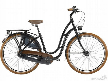 "Велосипед Hercules Comfort 7 26"" WA (2013)"