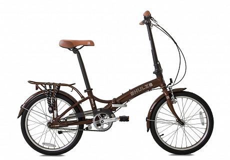 Велосипед SHULZ GOA 3 СOASTER 2015