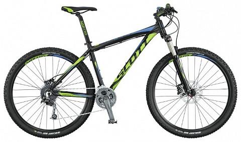 Велосипед SCOTT Aspect 730 2015