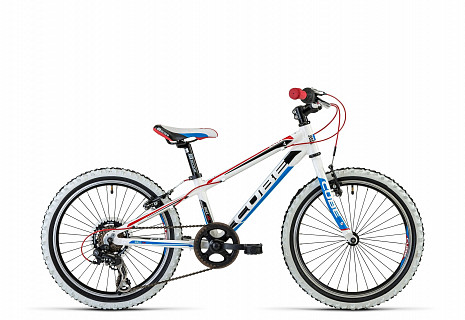Велосипед Cube KID 200 2014
