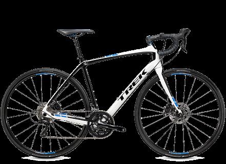 Велосипед Trek Domane 4.0 Disc 2015