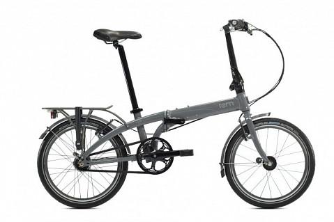 Велосипед Tern Link P7i