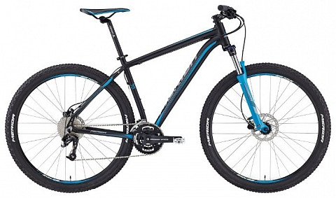 Велосипед Merida Big.Nine 70 2016