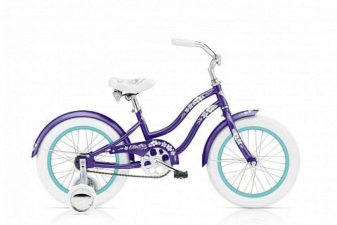 Велосипед Electra Hawaii Kids 20'' 2016