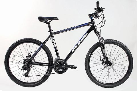 Велосипед KHS Alite 150 2015