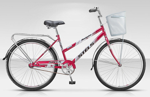 Велосипед Stels Navigator 210 Lady 2014