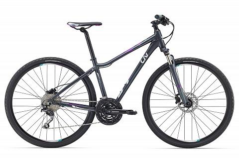 Велосипед Giant Rove 1 Disc 2016