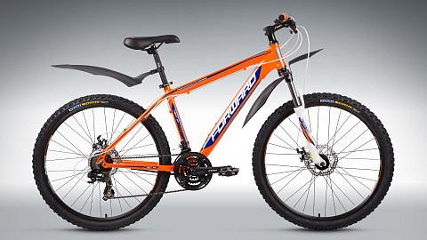 Велосипед Forward Next 1.0 Disc 2015
