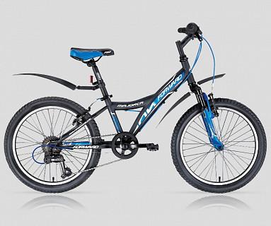 Велосипед Forward MAJORCA 265 (2014)