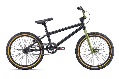 Велосипед Giant GFR F/W 2016