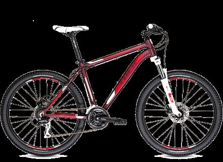 Велосипед Trek 3900 Disc 2014