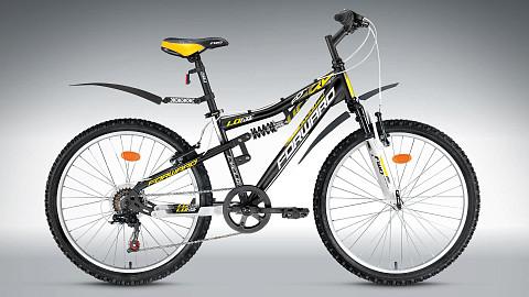 Велосипед Forward Cyclone 1.0 2015