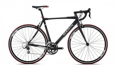 Велосипед Marin Stelvio Comp 105 2014