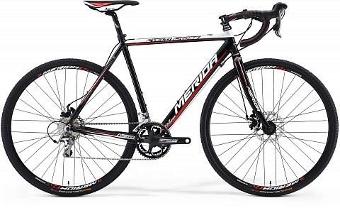 Велосипед Merida Cyclo Cross 3 2014
