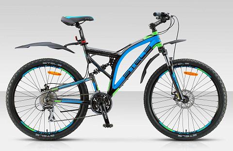 Велосипед Stels Adrenalin MD 2015