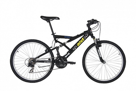 Велосипед Аист Screw (26-670) 2014